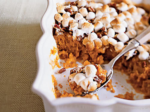 Traditional Sweet Potato Casserole Recipes