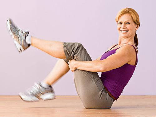 Tone Your Lower Body