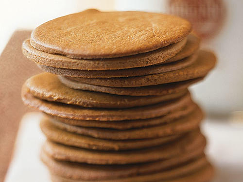 Healthy Moravian Wafers Cookies Recipe