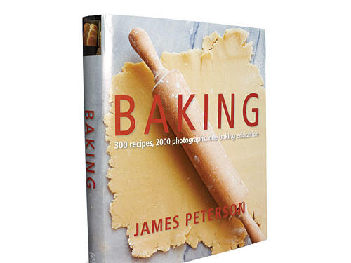 What we love: You'll find James Peterson's James Beard Award–winning tome, Cooking, on the shelves of every Cooking Light food editor. He has a special talent for friendly and thorough instruction, which is also evident in Baking.Price: $26.40Shop: Amazon.com