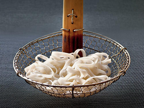 How to Build a Better Bowl of Noodles
