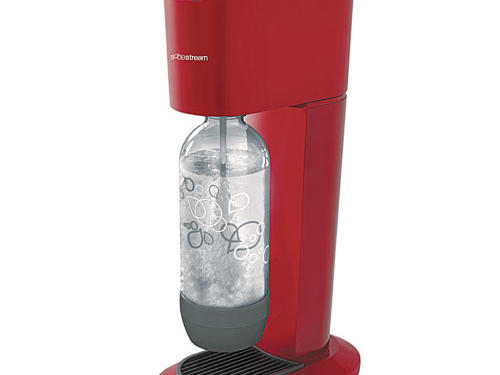 SodaStream Fountain Jet