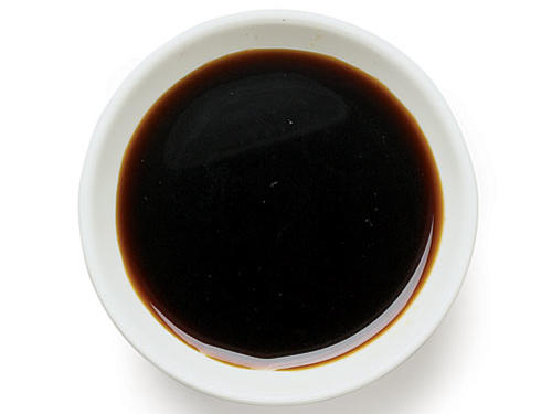 Low-Sodium Soy Sauce