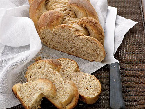 Walnut Bread Recipes
