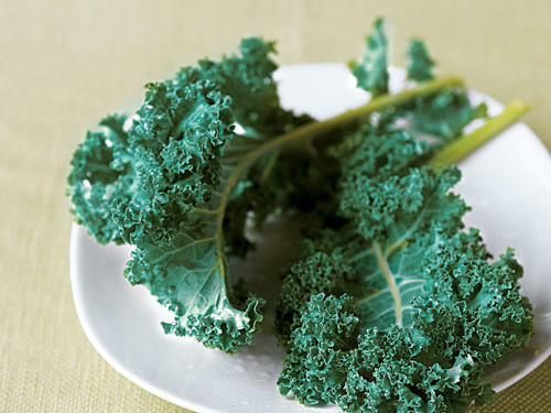 Winter Kale Guide