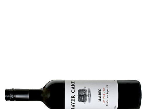 Layer Cake 2008 Malbec