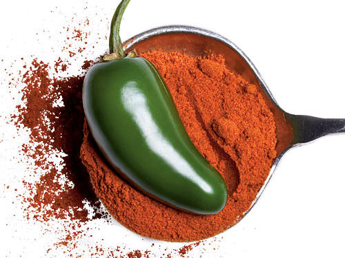New Uses for Chipotle Chile Powder