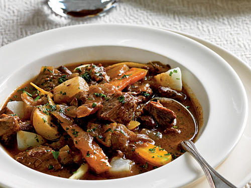 Best Beef and Guinness Stew recipes