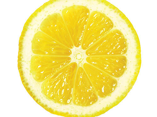 From its nutritional benefits to how to make homemade lemon liqueur, find 10 fun things to know about lemons.1. Please handle the fruit. Most lemons are Eurekas or Lisbons. Eurekas have somewhat thicker rinds, but regardless of variety, look for a lemon that feels heavy in the hand and which, gently squeezed, gives nicely and doesn't seem to have a thick, hard rind (less juice inside). Lemons turn from green to yellow because of temperature changes, not ripeness, so green patches are OK, but avoid those with brown spots, which indicate rot.