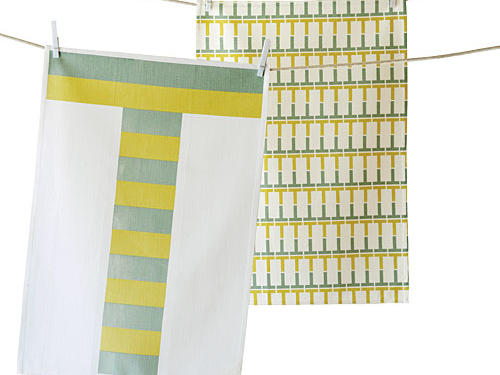 Studio Patró Tea Towels