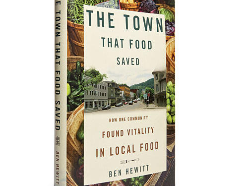 1004 The Town that Food Saved