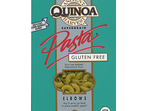 Ancient Harvest Quinoa Pasta