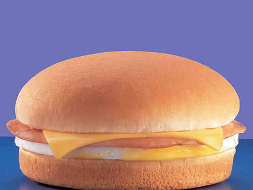Jack in the Box: Breakfast Jack®
