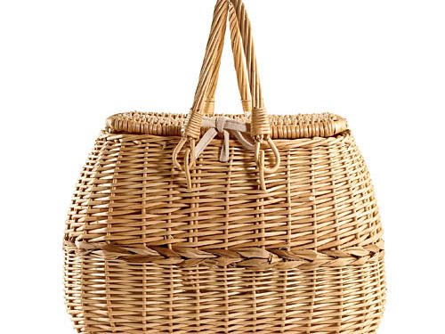 Picnic Plus Eco Picnic Basket for Two