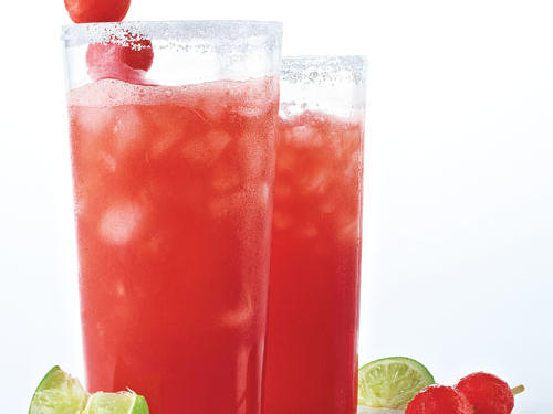 4th of July Recipes: Watermelon Margaritas