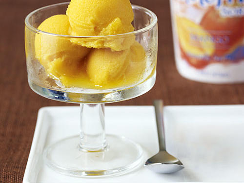 Best Sorbet: Whole Fruit® Mango Sorbet
