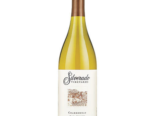 A big, creamy, oaky New World chardonnay is the perfect partner to rich, nutty browned butter sauce.VALUE: