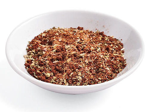 Make-Ahead Recipe 2: Spice Rub for Steaks