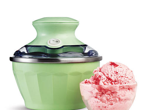 Hamilton Beach Soft-Serve Ice Cream Maker