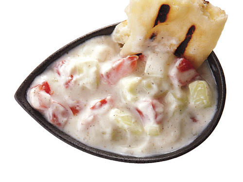 Raita Sauce Recipes
