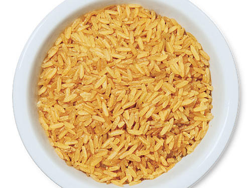 Boil-in-bag brown rice is one of the quickest ways to get more whole grains in your diet.Use for: rice pilaf, rice salad, soups, and stews
