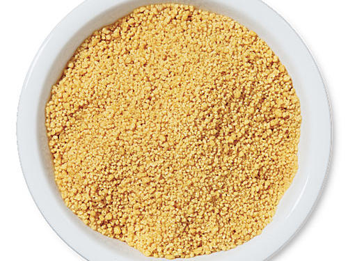 Couscous is one of the easiest and most versatile starches you can find.Use for: salads, stuffing roasted veggies like zucchini, serving with Moroccan tagines and other stews