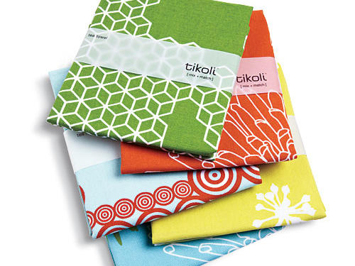 Tikoli Tea Towels