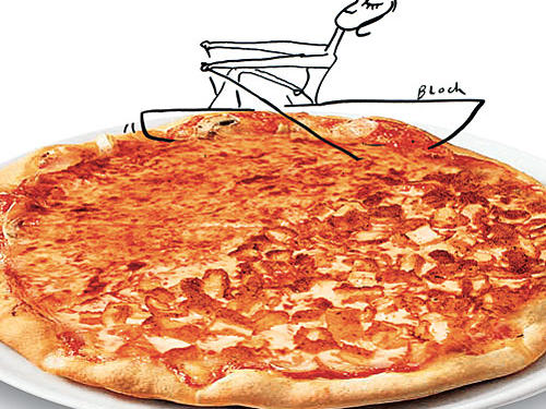 Menu Navigator: Best (and Worst) Choices at Pizza Restaurants