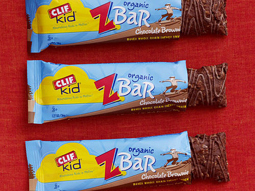 Best Energy Bars: Clif Z Bars