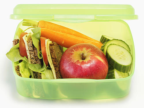 Worst Kids' Foods - Packaged Lunches