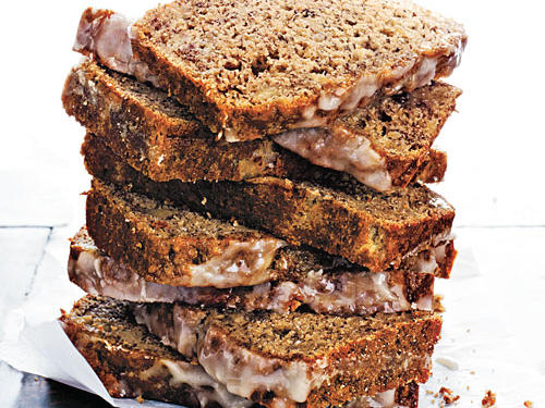 Bananas Foster Bread Recipes