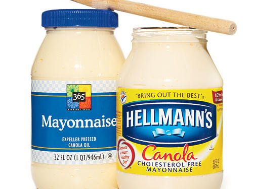 Best Canola Mayonnaise