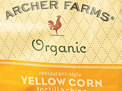 Target Archer Farms Tortilla Chips