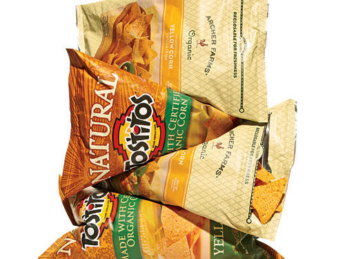 Best Tortilla Chips