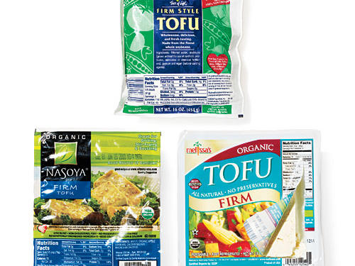 Best Firm Tofu (water-packed)