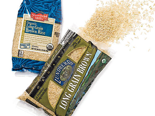 Long-Grain Brown Rice