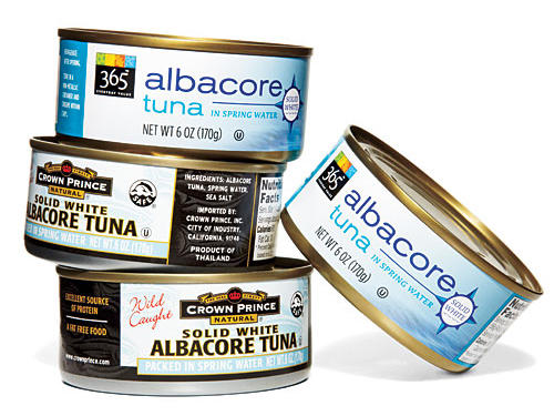 Best Canned Albacore Tuna