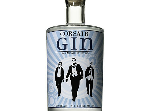 Corsair Artisan Gin (from $22). From corn-whiskey country comes a dry, fragrant, peppery gin flavored with an unusual mix of traditional botanicals, sustainably harvested. Sold and served in the South and the West Coast.