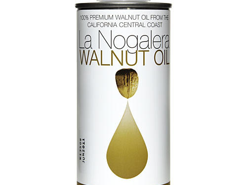 La Nogalera Walnut Oil