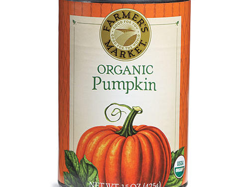 Healthy Canned Pumpkin Recipes