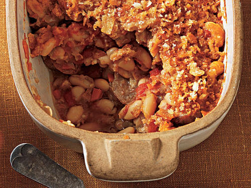 Quick Cassoulet Recipes