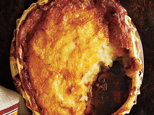 English Cottage Pie Recipe