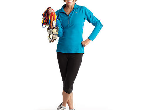 One of Cooking Light's founding editors, Mary Creel, is set to run her 50th marathon this month. Who better to talk about the motivation, training, and the joy of the long-distance runner?