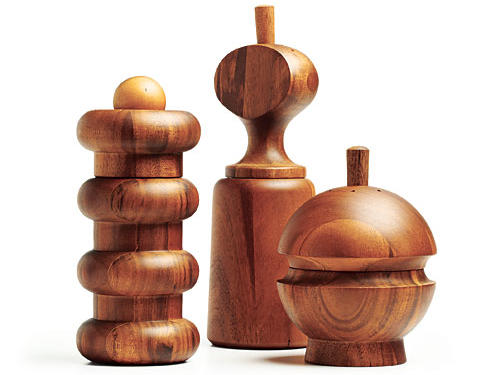 Henrik Salt-Pepper Mill