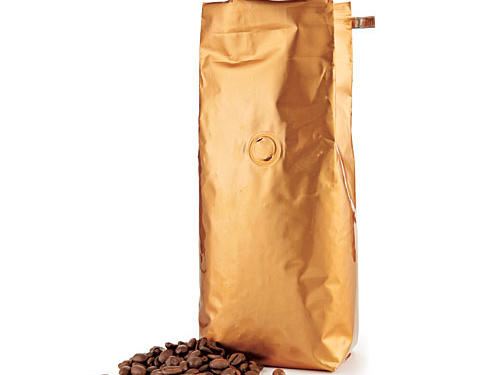 Bagged Coffee