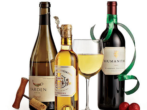 $20 or Less Gift Wines