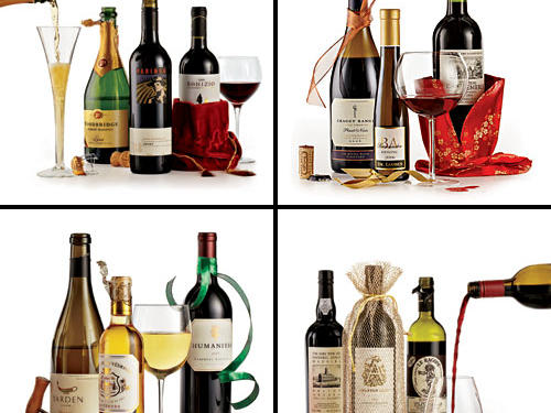 Matching wines with food isn't the only nifty trick; matching wines with people is, too. Here are our favorite good-value wine gifts for many palates and personalities.