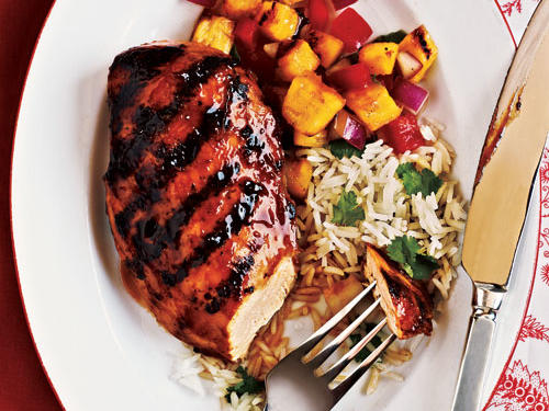 Our Favorite Healthy Marinades