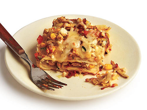 Recipe Makeover: Mexican Casserole