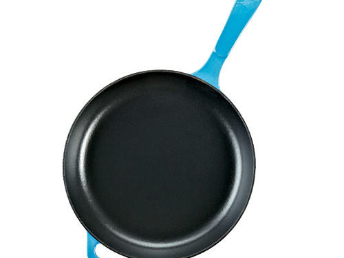 Lodge Enamel Color Skillets